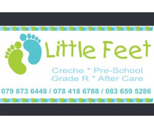 Little Feet Creche
