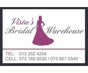 Vistas Bridal Warehouse