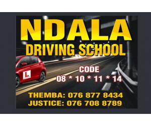 Ndala Driving School