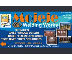 Mojeje Welding Works