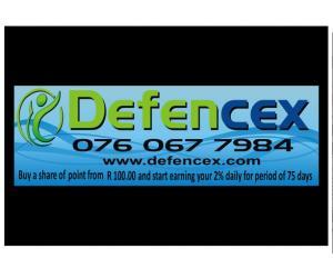 Defencex